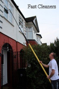 Window Cleaning Service Kingston
